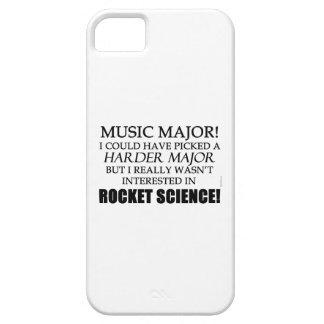Ingeniería espacial funda para iPhone SE/5/5s