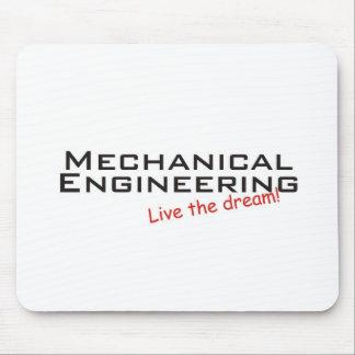 Ingeniería ideal/industrial mousepad