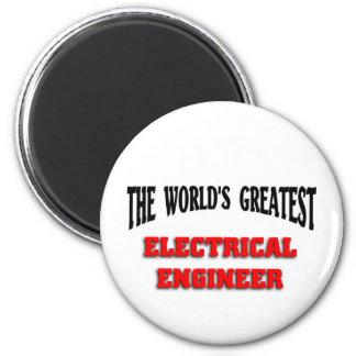Ingeniero de Electricial Iman