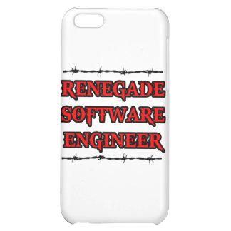 Ingeniero de Renegade Software