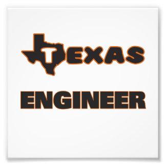 Ingeniero de Tejas Fotografías