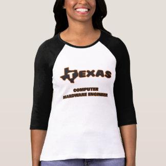 Ingeniero del hardware de Tejas Tee Shirts