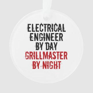 Ingeniero eléctrico de Grillmaster
