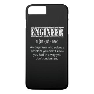 Ingeniero Funda iPhone 7 Plus