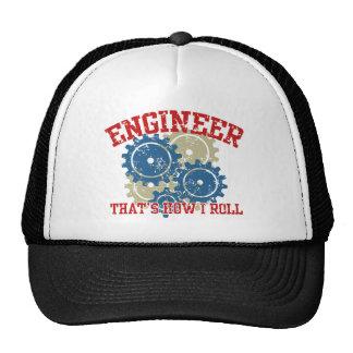 Ingeniero Gorra