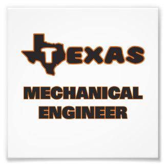 Ingeniero industrial de Tejas Fotografía