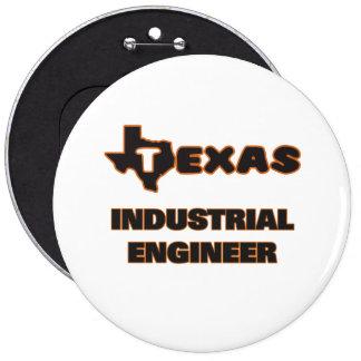 Ingeniero industrial de Tejas Chapa Redonda 15 Cm
