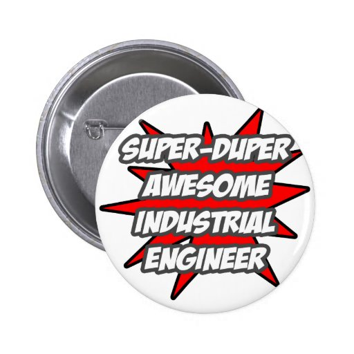 Ingeniero industrial impresionante estupendo de Du Pins