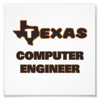 Ingeniero informático de Tejas Cojinete