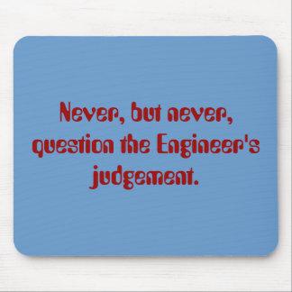 Ingeniero Mousepad