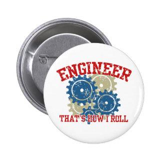 Ingeniero Pin
