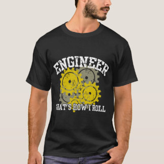 Ingeniero Playera