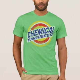 Ingeniero químico playera