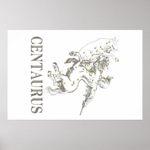 INGENIOS: Centaurus Poster