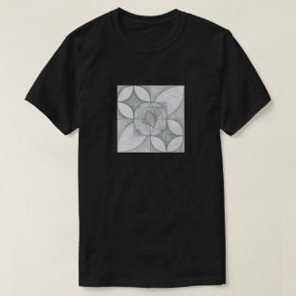 INGENIOUS-BLACKHOLE CONDENSE FRONT T T-Shirt