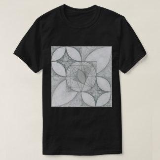INGENIOUS-BLACKHOLE WIDE FB T T-Shirt