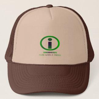 Ingenuity Hat