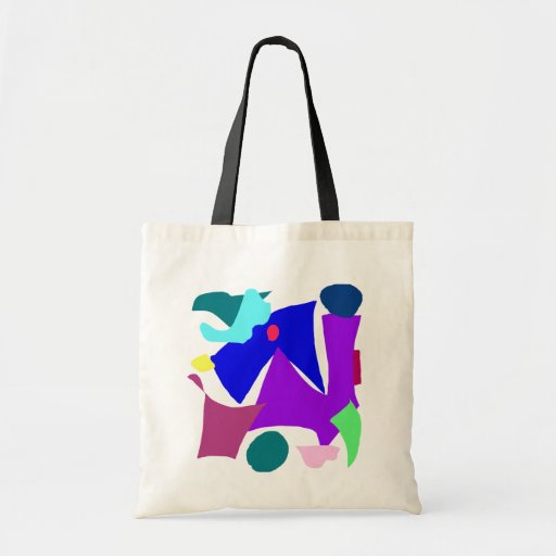 Ingenuous Young Athlete Ground Produce Tote Bag