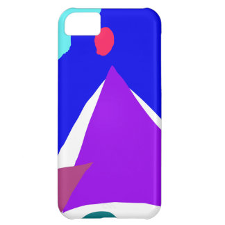 Ingenuous Young Athlete Ground Produce iPhone 5C Covers
