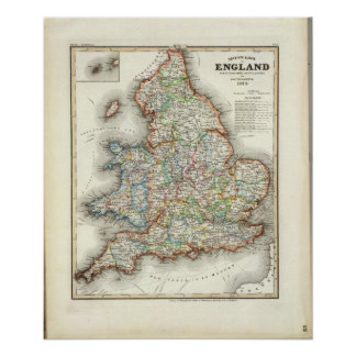 Inglaterra 2 póster