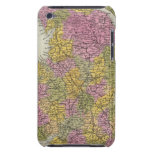 Inglaterra 7 Case-Mate iPod touch protectores
