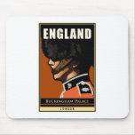 Inglaterra Alfombrilla De Ratones