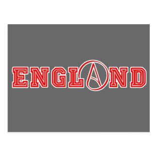Inglaterra atea postal
