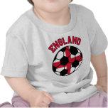 Inglaterra Camiseta