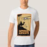 ~ Inglaterra - Egipto - la India de Imperial Camisas