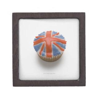 Inglaterra, Gran Bretaña, inglés, Union Jack, hada Cajas De Regalo De Calidad