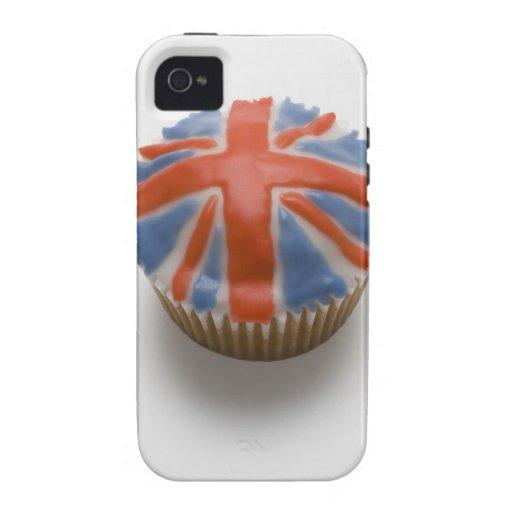 Inglaterra, Gran Bretaña, inglés, Union Jack, hada iPhone 4/4S Carcasa