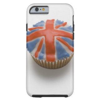 Inglaterra, Gran Bretaña, inglés, Union Jack, hada Funda De iPhone 6 Tough