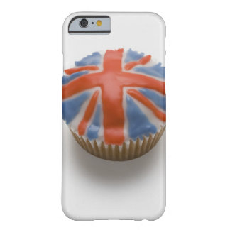 Inglaterra, Gran Bretaña, inglés, Union Jack, hada Funda Para iPhone 6 Barely There