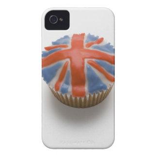 Inglaterra, Gran Bretaña, inglés, Union Jack, hada iPhone 4 Cárcasa
