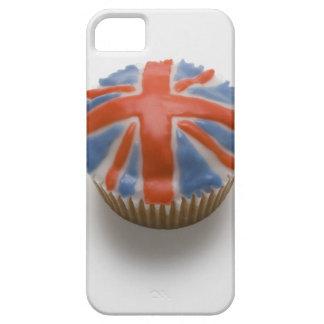 Inglaterra, Gran Bretaña, inglés, Union Jack, hada iPhone 5 Funda
