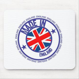 Inglaterra hecha tapete de ratones