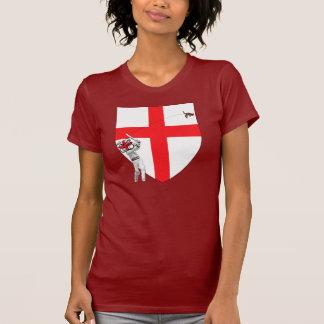 Inglaterra incinera la victoria 2009 playera