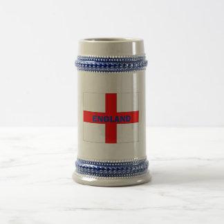 Inglaterra INGLATERRA Taza De Café