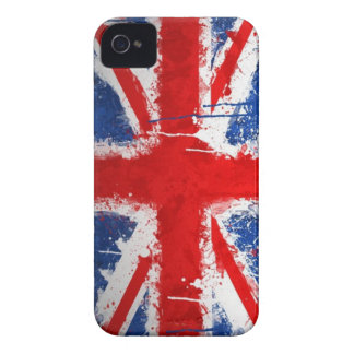 Inglaterra iPhone 4 Case-Mate Cárcasa