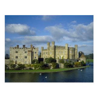 Inglaterra, Kent, Leeds Castle Tarjetas Postales