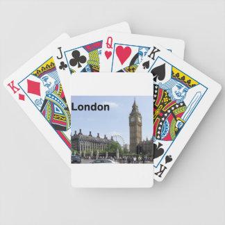 Inglaterra Londres Big Ben (St.K) Barajas