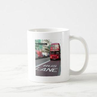 Inglaterra Londres RedBus (nuevo) (St.K) Taza De Café
