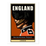 Inglaterra Postal