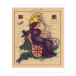 Inglaterra Postales