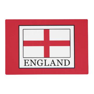 Inglaterra Salvamanteles