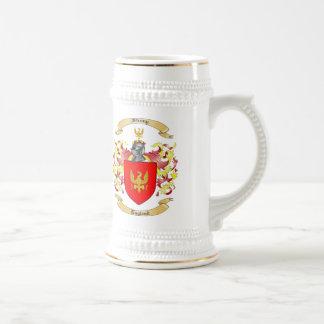 Inglaterra Stein Jarra De Cerveza