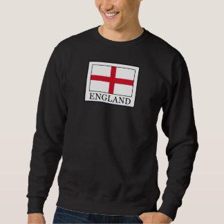 Inglaterra Sudadera