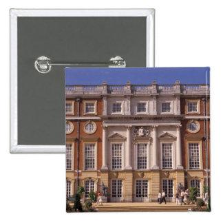 Inglaterra Surrey palacio del Hampton Court 2 Pins