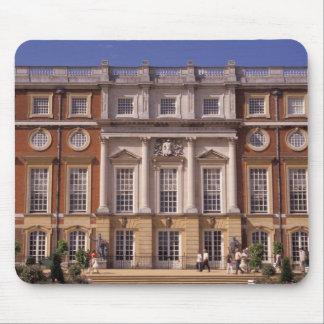 Inglaterra, Surrey, palacio del Hampton Court. 2 Tapete De Raton