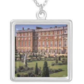 Inglaterra, Surrey, palacio del Hampton Court Colgante Cuadrado